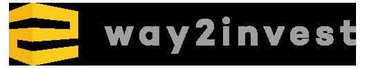 Logo Way2invest